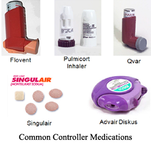 Inhaled Corticosteroids What Are They And Why Do I Need