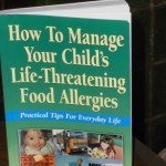 Food-Allergy Support Group in a Single Volume