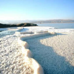 Dead Sea: salt, water, sunshine; what's the dif?