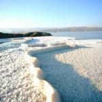Dead Sea: salt, water, sunshine; what's the dif?