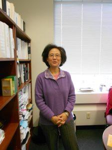 Dr. Xiu-Min Li