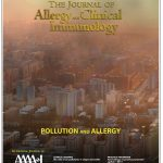 Leading Allergy Journal Focuses on Air Pollution