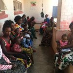 Vaccinations in Zambia