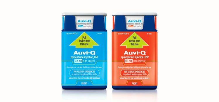 Auvi-Q Rises Again