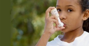 Clinical Trial for New Combination Asthma Therapy
