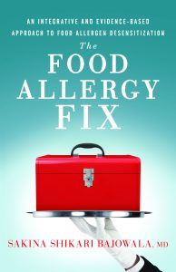 Book Review: The Food Allergy Fix