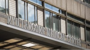 Medical School Daze: NYU-Langone Shocks Docs by Ending Tuition