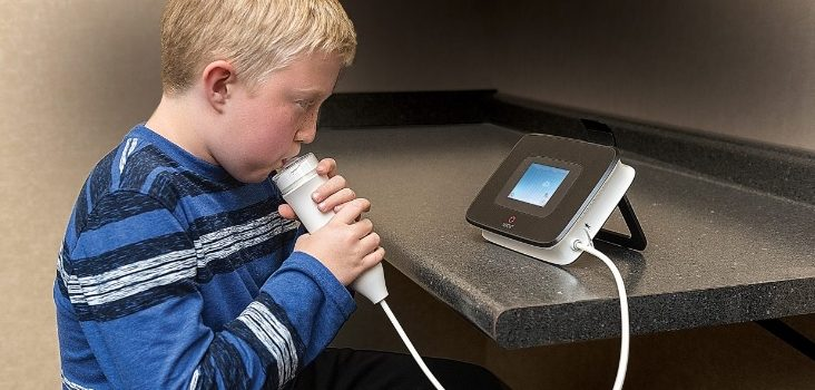 Asthma Technologies We Featured Years Ago Making News Today