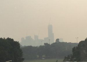 Letter from Melbourne—an Allergist Reports on the Australian Wildfires
